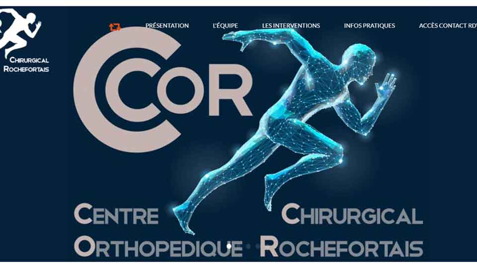 centre chirurgical Rochefort
