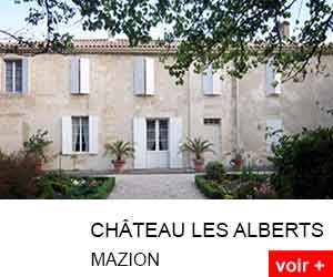 chateau les albeerts