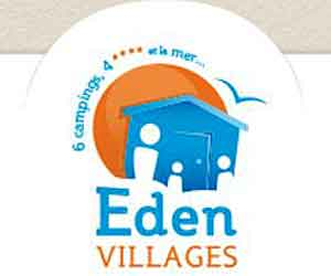 eden villages campings