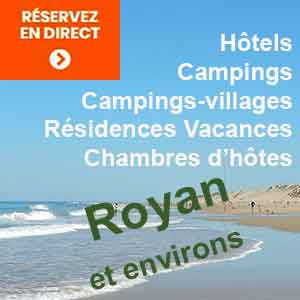 locations Royan