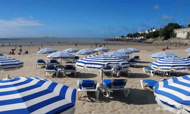 Royan Pontaillac plage