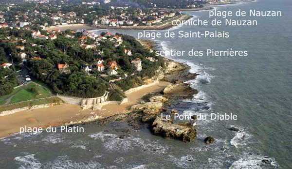 Saint palais sur mer charente maritime - Office du tourisme saint palais sur mer ...